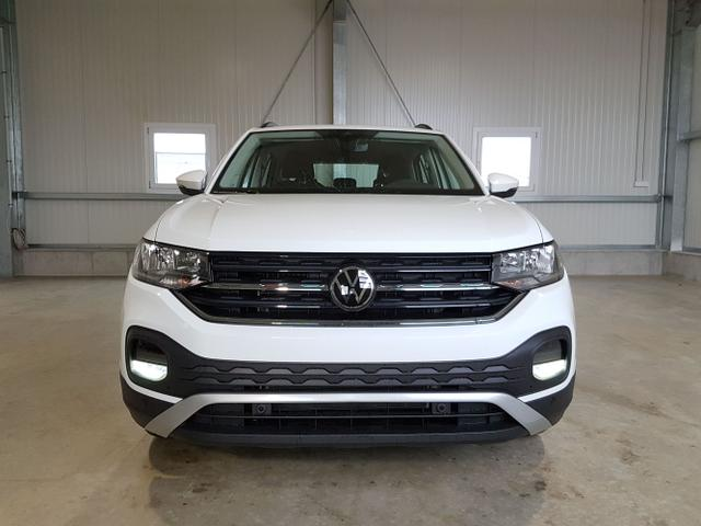 Volkswagen T-Cross - Life 1.0 TSI 116 PS DSG-AppConnect-SHZ-2xPDC-FrontAssist-16