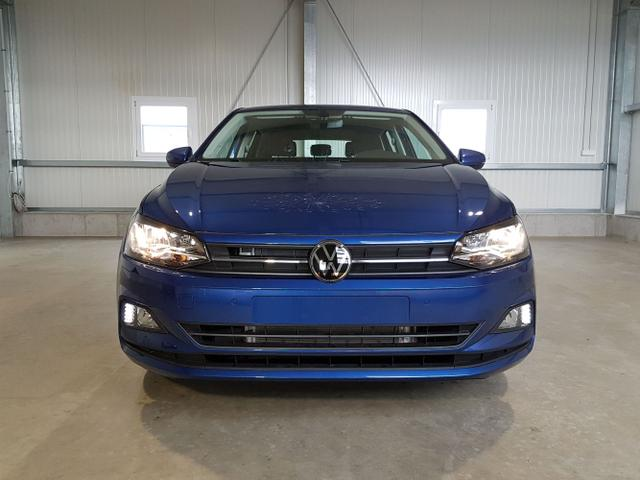 Volkswagen Polo - Comfortline 1.0 TSI 95 PS-AppConnect-SHZ-2xPDC-15