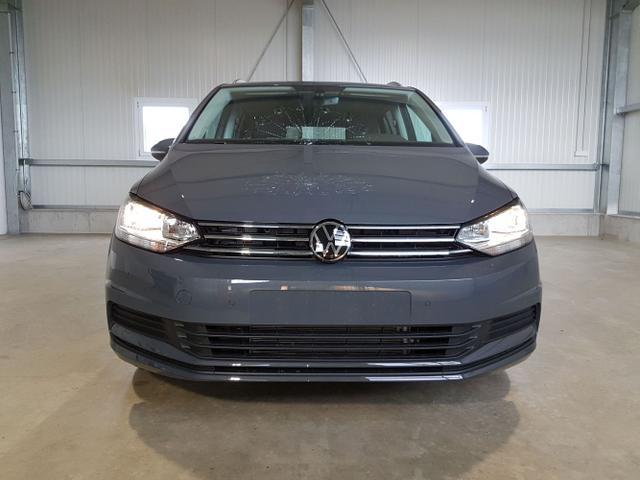 Volkswagen Touran - Comfortline 1.5 TSI 150PS DSG-AppConnect-2xPDC-4xSHZ-ACC-Sofort