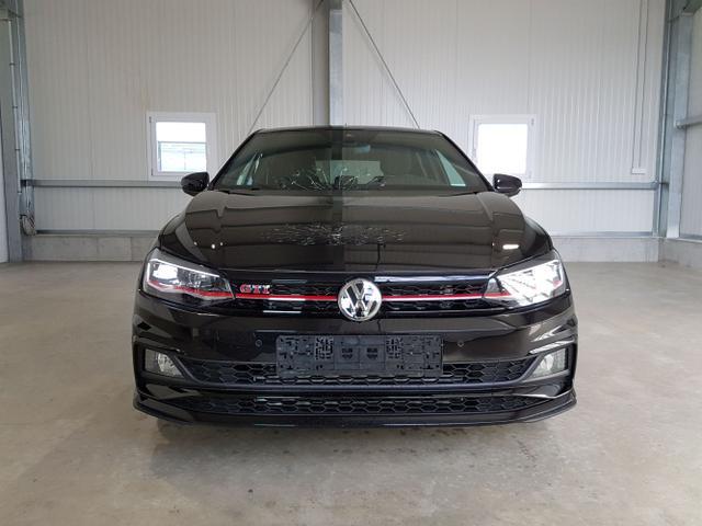 Volkswagen Polo - GTI 2.0 TSI 200 PS DSG-4jahreGarantie-Navi-digitalCockpit-Kamera-VollLED-ACC-SHZ-Sofort