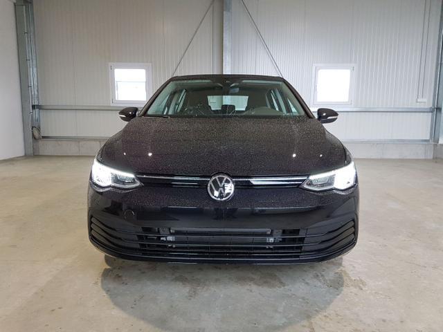 Volkswagen Golf - Life 1.5 TSI 130PS-3JahreGarantie-Navi-2xPDC-SHZ-ACC-DAB-3ZonenKlima-Sofort