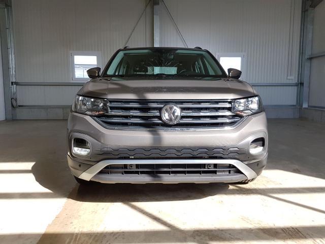 Volkswagen T-Cross - Life 1.0 TSI 116 PS DSG-4JahreGarantie-SHZ-AHK-2xPDC-Bluetooth-Spurhalte-Sofort