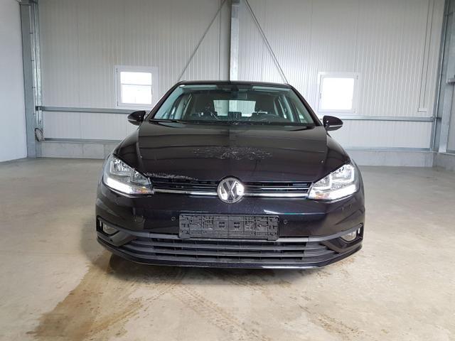 Volkswagen Golf - Trendline 1.0 TSI 116 PS-SHZ-2xPDC-Bluetooth-Climatronic-Lederlenkrad-Sofort-AKTION