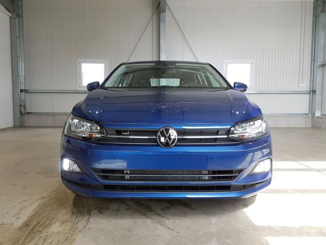 Volkswagen Polo - Comfortline Maraton 1.0 TSI 95 PS-5JahreGarantie-AppConnect-2xPDC-SHZ-Climatronic-Tempomat-Keyless-Sofort