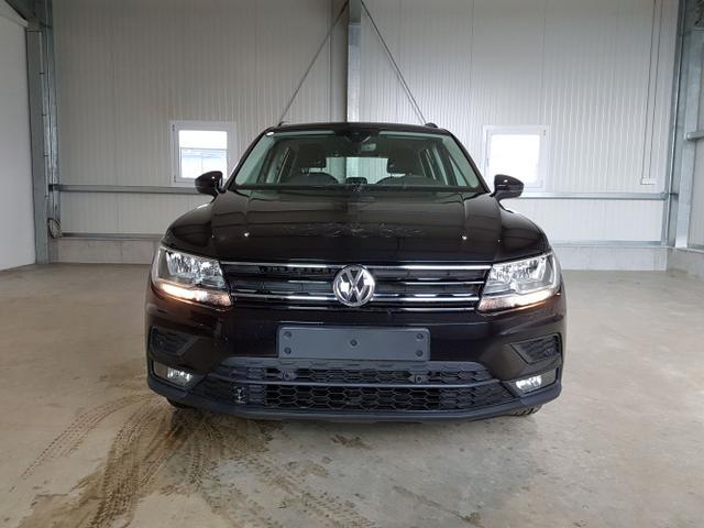 Volkswagen Tiguan - 1.5 TSI 150 PS-AppConnect-SHZ-2xPDC-NSW-Climatronic-Spurhalte-Sofort