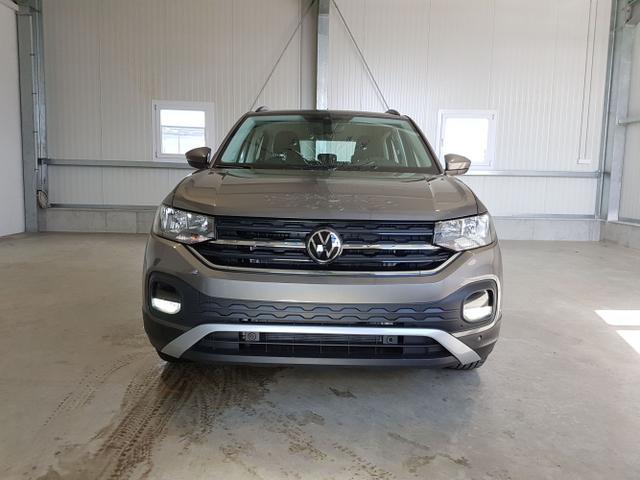 Volkswagen T-Cross - Life 1.0 TSI 110 PS DSG-4JahreGarantie-2xPDC-SHZ-AppConnect-Klima-DAB-16