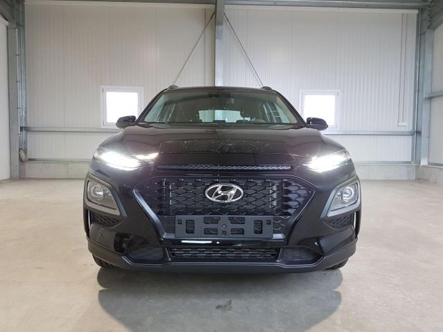 Hyundai Kona - Comfort Limited 1.6 T-GDI 177 PS 4WD DCT-VollLED-SHZ-Kamera-AndroidAuto-AppleCarPlay-Sofort