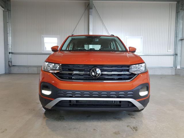 Volkswagen T-Cross - Life 1.0 TSI 110 PS-AppConnect-SHZ-Klimaauto-2xPDC-16
