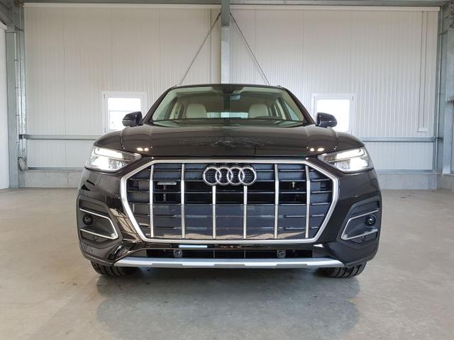 "Audi Q5 Advanced 40 TDI 204 PS Quattro S-Tronic-NaviMMIPlus-virtualCockpit-SHZ-DAB-18""Alu-Sofort"