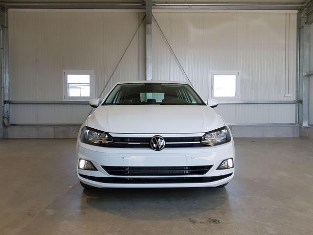 Volkswagen Polo - Comfortline 1.0 TSI 95 PS-4JahreGarantie-2xPDC-SHZ-AppConnect-FrontAssist-Sofort Lagerfahrzeug