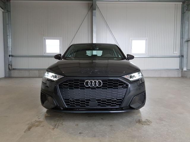 Lagerfahrzeug Audi A3 Sportback - 35 TFSI 150 PS-neuesModel-4JahreGarantie-SmartphoneInterface-SHZ-PDC-LED-Sofort