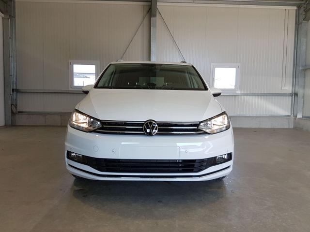Volkswagen Touran - Highline 1.5 EVO TSI 150 PS DSG-7 Sitze-AHK-Navi-SHZ-Climatronic-ACC-Sofort
