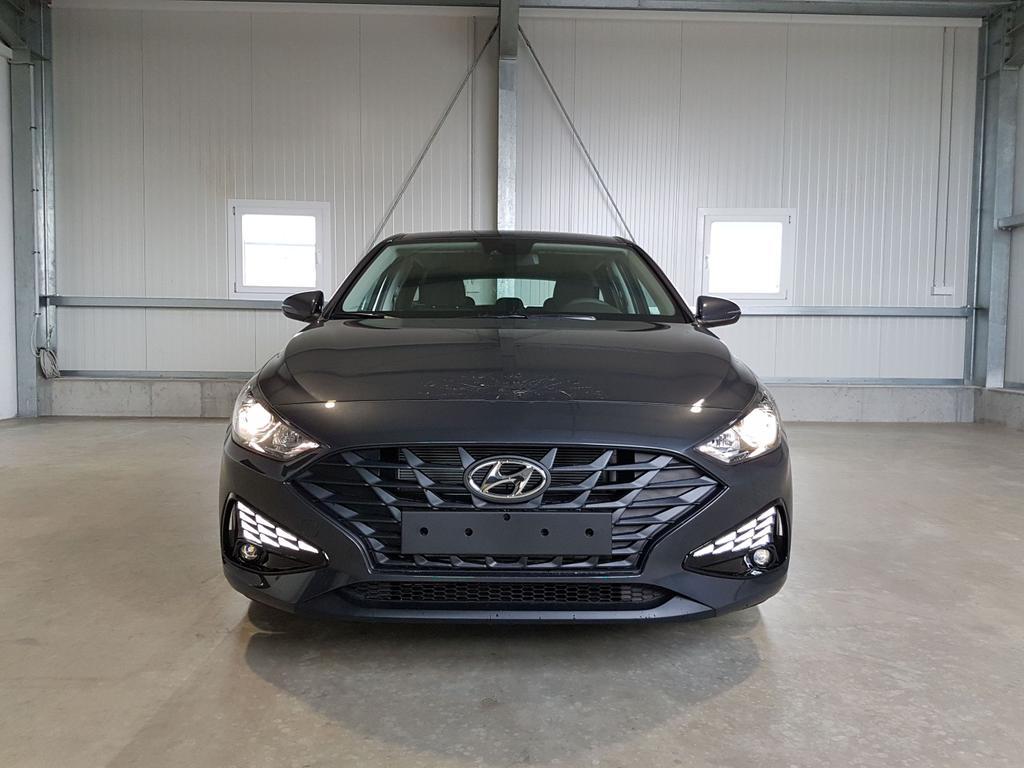 Hyundai / i30 Kombi / Grau /  /  /