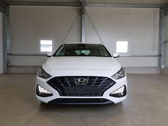 Hyundai i30 Kombi - Fresh Plus 1.0 T-GDI 120 PS DCT-PDC-SHZ-Klima-DAB-Bluetooth-Fernlichtassistent-Sofort