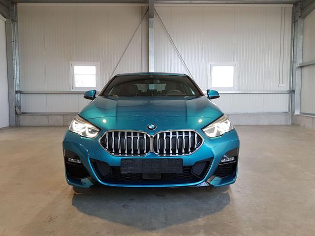 """Gebrauchtfahrzeug BMW 2er Gran Coupé - M Sport 220d Automatik 190 PS-Navi-VollLED-Kamera-19""""Alu-Panodach-SHZ-Sofort"""