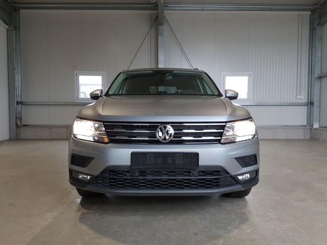 Volkswagen Tiguan Allspace - Comfortline 1.5 TSI 150 PS-AppConnect-ACC-SHZ-el.Heckklappe-2xPDC-7Sitzer-Sofort