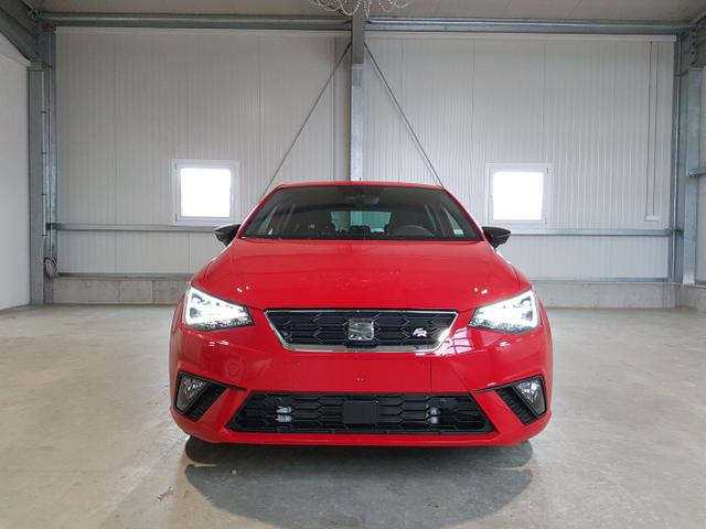 Seat Ibiza - FR 1.0 TSI 110 PS-5JahreGarantie-VollLED-FullLink-Kamera-Tempomat-DAB-17