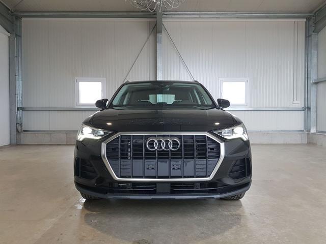 Audi Q3 - 35 TFSI 150 PS MHEV S-Tronic-4JahreGarantie-Navi-SHZ-LED-2xPDC-DAB-Tempomat-Sofort
