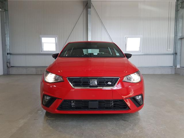 Seat Ibiza - FR 1.0 TSI 95 PS-5JahreGarantie-Bluetooth-Tempomat-Klima-17