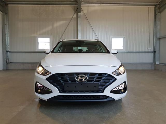 Hyundai i30 Kombi - Classic 1.5 110 PS-Notbremsasssitent-DAB-Bluetooth-Klima-MuFu-NSW-Sofort