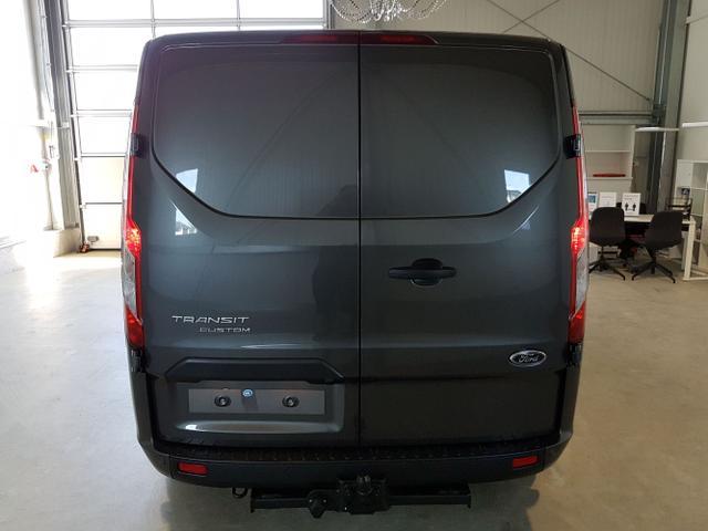 Ford Transit Custom - Trend L1 280 2.0 TDCI 105 PS-AndroidAuto-AppleCarPlay-AHK-Kamera-Klima-2xPDC