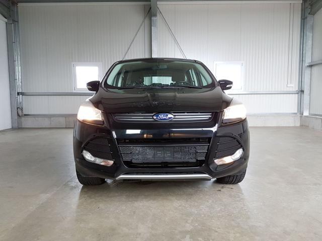 Gebrauchtfahrzeug Ford Kuga - 1.6 EcoBoost 150 PS-Klima-Tempomat-MuFu-Bordcomputer-Sofort