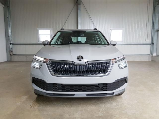 Lagerfahrzeug Skoda Kamiq - Ambition Plus 1.0 TSI 110 PS-5JahreGarantie-Tempomat-Bluetooth-SmartLink-SHZ-Sofort