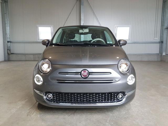Lagerfahrzeug Fiat 500 - Dolcevita 1.0 Hybrid 70 PS-AndroidAuto-AppleCarPlay-Klimaauto-PDC-Tempomat-Panodach-Sofort