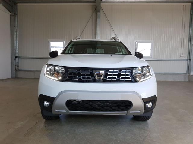 Dacia Duster - Celebration TCe 150 PS 2WD-Navi-4xKamera-SHZ-Klimaauto-PDC-BlindSpot-Sofort