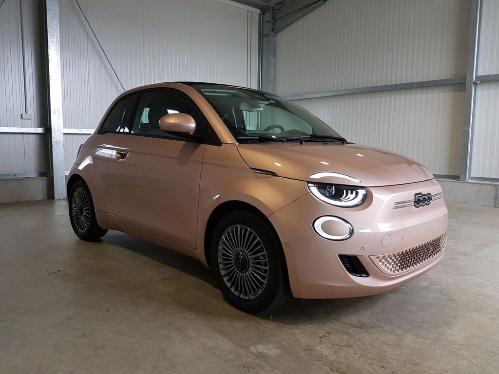 Fiat / 500 / Gold /  /  /