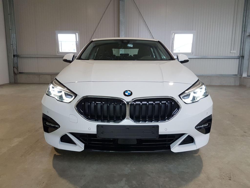 BMW / 2er Gran Coupé / Weiß /  /  /