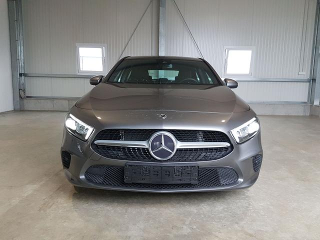 Mercedes-Benz A-Klasse - A200 163 PS Progressive Line-Navi-LED-Tempomat-SHZ-Teilleder-Kamera-17