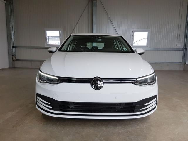 Volkswagen Golf - Life 1.0 TSI 110 PS-AppConnect-SHZ-LED-2xPDC-ACC-17