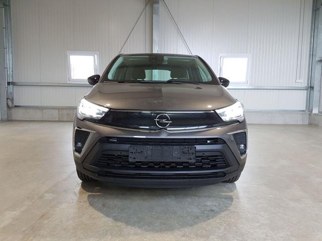 Opel Crossland - Comfort 1.2 Turbo 130 PS Automatik-AndroidAuto-AppleCarPlay-Kamera-LED-DAB-Sofort