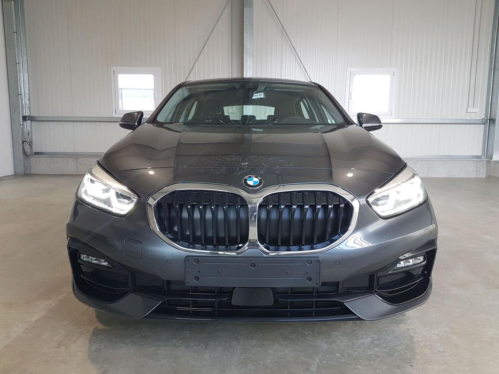 BMW / 1er / Grau /  /  /