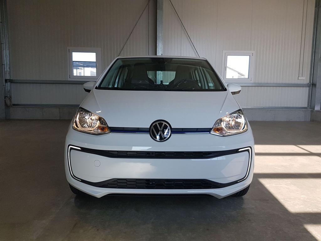 Volkswagen / up! / Weiß /  /  /