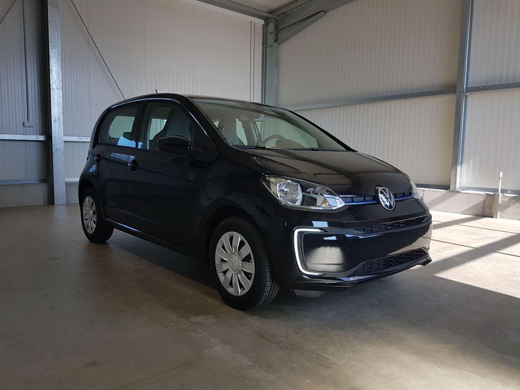 Volkswagen / up! / Schwarz /  /  /