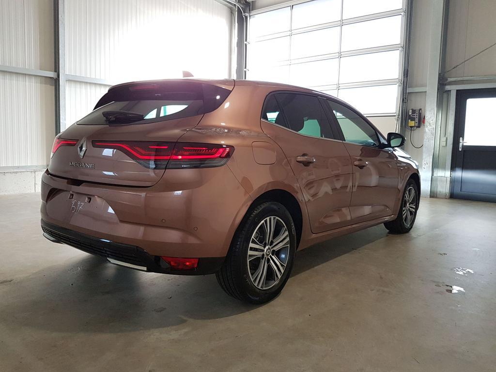Renault / Megane / Beige /  /  /