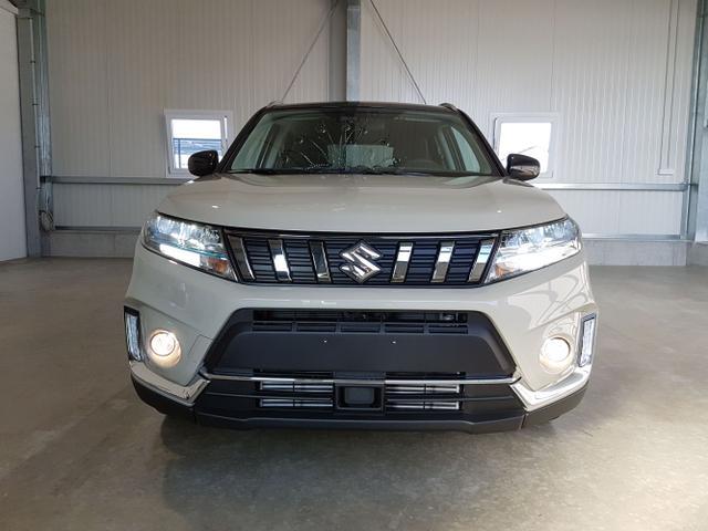 "Lagerfahrzeug Suzuki Vitara - GL  1.4 BoosterJet Allgrip Mildhybrid 130 PS-ACC-SHZ-LED-Klimaauto-17""Alu-Sofort"