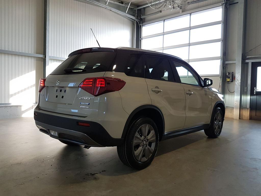 Suzuki / Vitara / Beige /  /  /