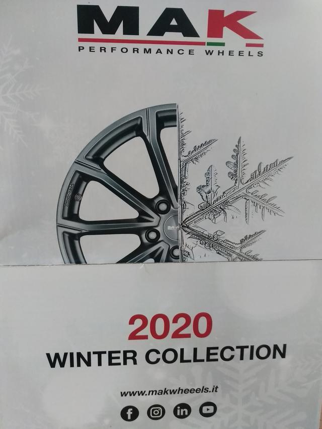 Winterreifenpflicht ab 1. Nov.