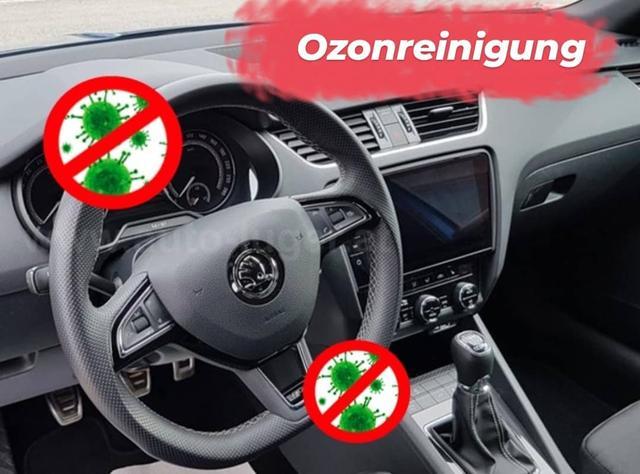 Ozonreinigung