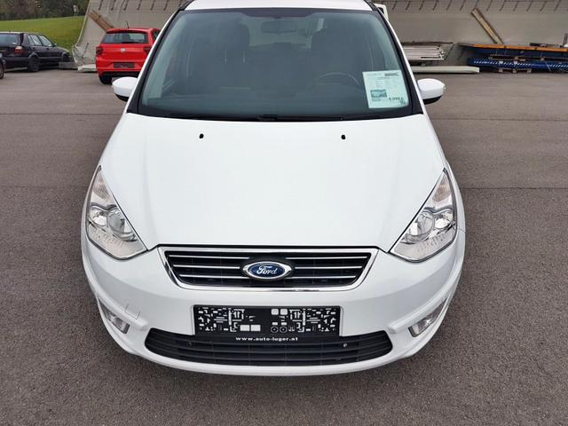 Ford Galaxy - Business 2,0 TDCi DPF