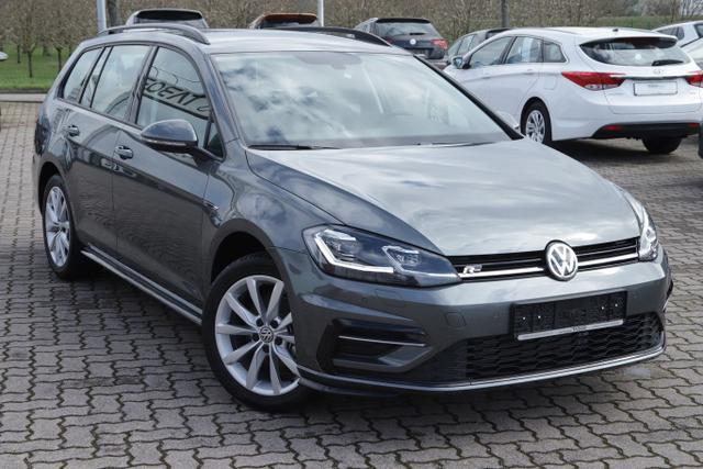 Volkswagen Golf Variant - 1.5 TSI 150 DSG R-Line Nav LED Ergo