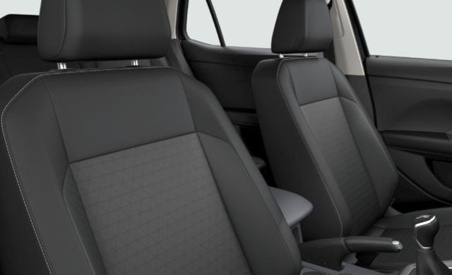 Volkswagen T-Cross 1.0 TSI 116 DSG Life ComMed AppCon Lane