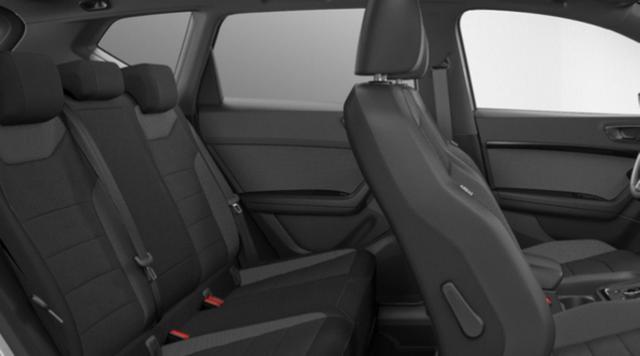 Seat Ateca 1.5 TSI 150 XC LED Nav Alcantara Kam 18Z