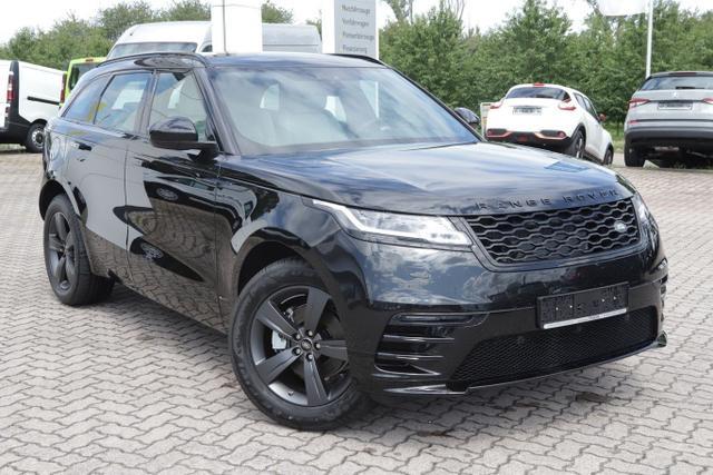 Land Rover Range Rover Velar - 2.0 D240 R-Dynamic S Black SD