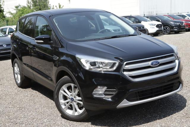 Ford Kuga - 1.5 TDCi 120 Aut. Edition Nav ParkAss PDC