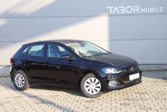 Volkswagen Polo - 1.0 TSI 95 CL PDC SHZ Klima ConnectP NSW