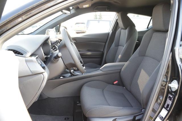 Toyota C-HR 1.8 Hybrid 122 Kam 17Z SafetySense